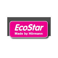ECOSTAR Remote control