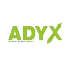 ADYX Remote control