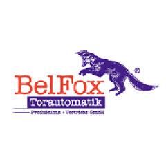 BELFOX Remote control