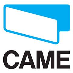 CAME Garage gate remote control