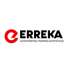 ERREKA Remote control