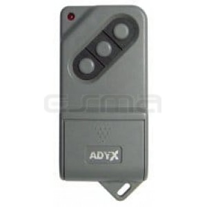 ADYX JA401 Remote control