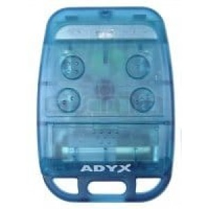ADYX TE4433H blue Remote control