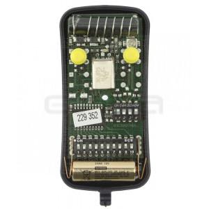 ALLMATIC AKMY4 30.875 MHz Yellow