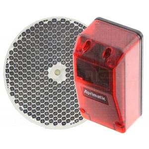 APRIMATIC reflex photocell E25P