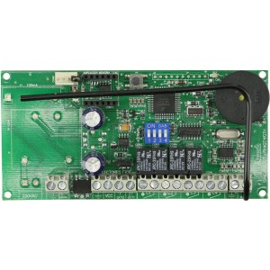 Aprimatic Receiver RX 4MF