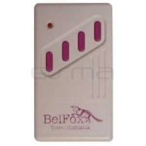 BELFOX DX 40-4 remote control