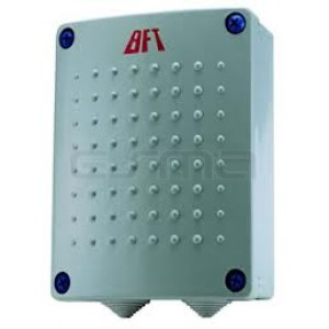 Libra C MA Control panel
