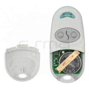 Garage gate remote control CAME TOP432NA