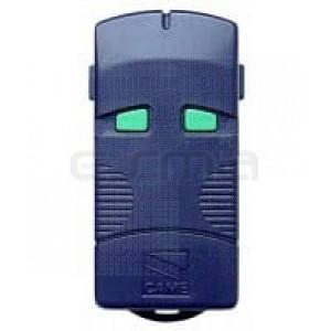 Garage gate remote control CAME TOP302M
