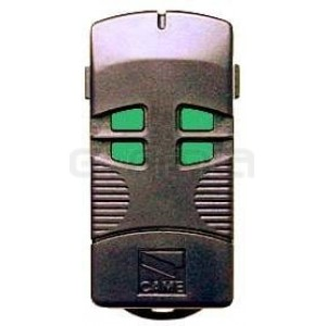 CAME TOP304M black Remote control