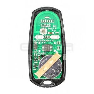 CAME TOP 432EV Garage gate remote control