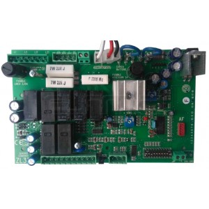 CAME ZL37F Control Unit