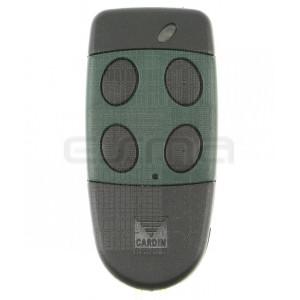 CARDIN S449-QZ4 green Remote control