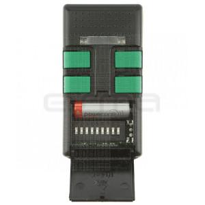CARDIN S476-TX2 remote