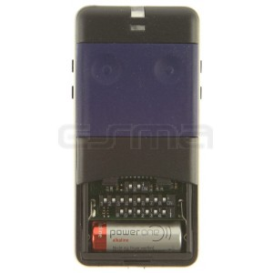CARDIN S438-TX2 Remote