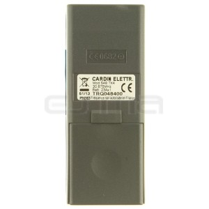 Remote Control CARDIN S48-TX2 30.875 MHz
