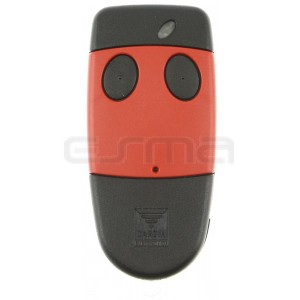 CARDIN S486-QZ2 red remote control
