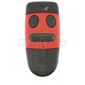 CARDIN S486-QZ3 red remote control