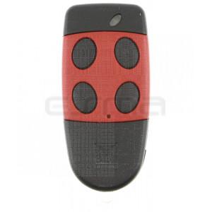 CARDIN S486-QZ4 red Remote control