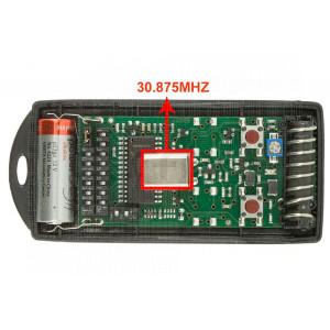CARDIN S738-TX2 30.875MHZ remote