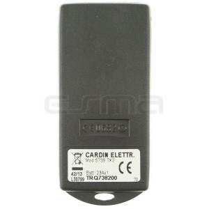 CARDIN S738-TX2 30.875MHZ