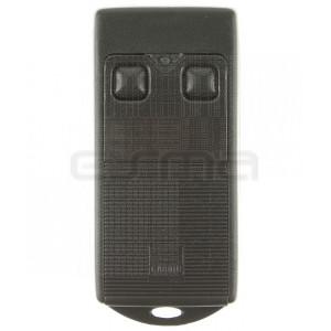 CARDIN S738-TX2 27.195 MHZ remote control