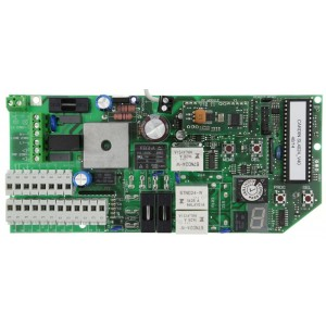 CARDIN SL4024 Control unit