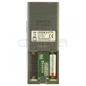CARDIN S48-TX2 TRQ048200 pink Remote
