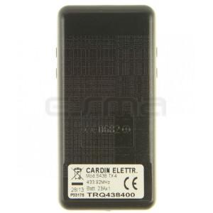 CARDIN TRQ438400