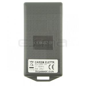 CARDIN TRQ466400 Remote