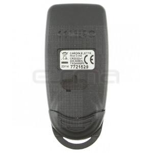 CARDIN S449-TRQ449200 remote