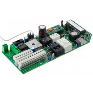 CARDIN SL4024 Control panel