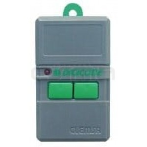 Garage gate remote control CLEMSA MH-2