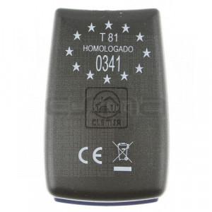 MUTANCODE T81 Remote