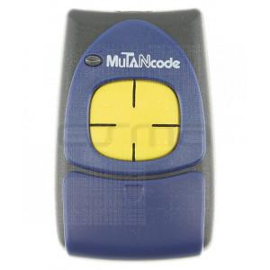CLEMSA Mutancode T84 Remote control