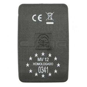 CLEMSA MasterCODE MV-12 remote