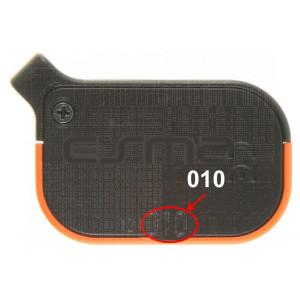 CYACSA GO MINI Remote