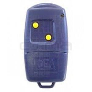 DEA 433-2 Remote control