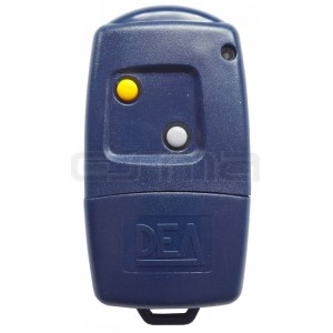 DEA GOLD R2 Remote control