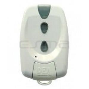 DEA MIO TD2 Remote contrrol