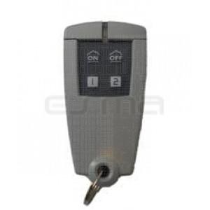 DELTADORE Tydom 140 Remote control