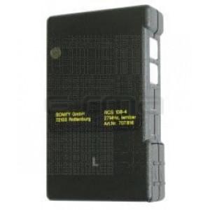 DELTRON S405-2 40.685 MHz Remote control