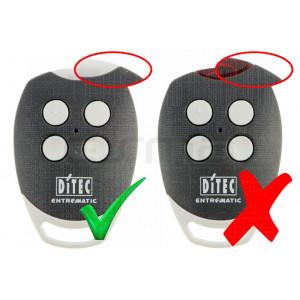 DITEC GOL4 remote