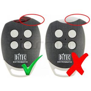 DITEC GOL4 C remote