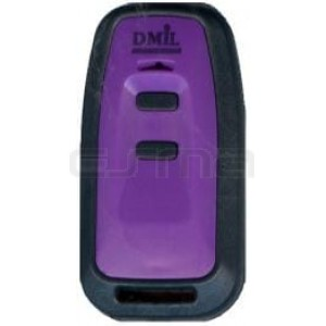 DMIL Remote GO 2