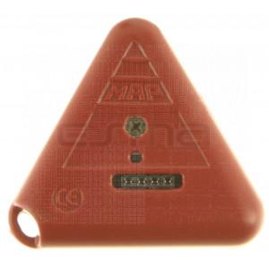 TE2 433 MHz Remote control