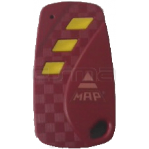 EMFA TE3 868 MHz Remote control