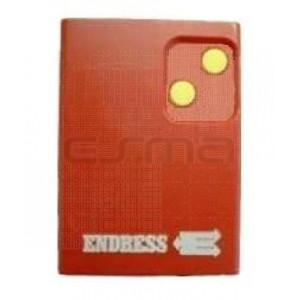 ENDRESS BW27-2 Remote control