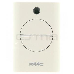 FAAC XT4 433 RC remote control